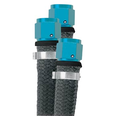 SERIES 8000, BLACK BRAID, PUSH-LOK HOSE